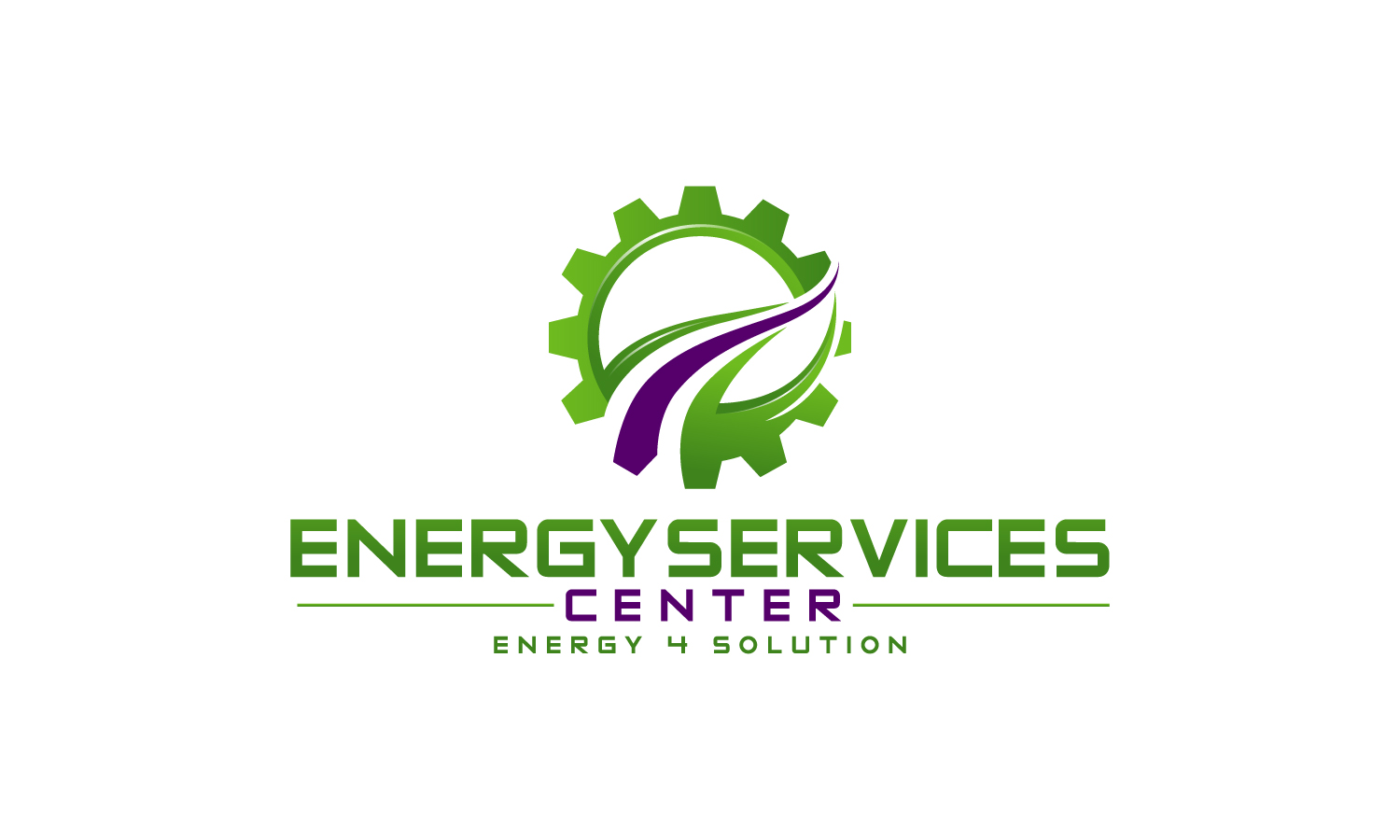 Energy services center